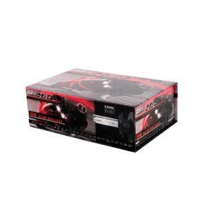 racesport kit de conversion hid xenon 8000k h7 moto pas cher achat vente kits xenon. Black Bedroom Furniture Sets. Home Design Ideas