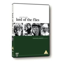 Second Sight - Lord Of The Flies IMPORT Dvd - Edition simple