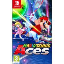 Mario Tennis Aces - Jeu Switch