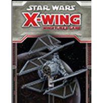 Toyland - Jeux de société - Star Wars X-wing : Tie Defender Expansion Pack