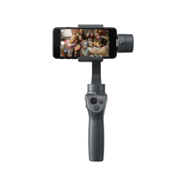 DJI - Osmo Mobile 2