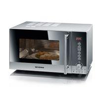 SEVERIN - micro-ondes grill et air chaud 25l 900w - mw7871