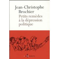 Don Quichotte - Petits remèdes à la dépression politique