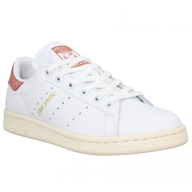 adidas stan smith femme original rose