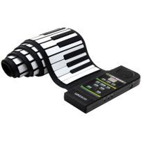 Funkey - Rp-88 piano numérique roulant incl. pédale de sustain