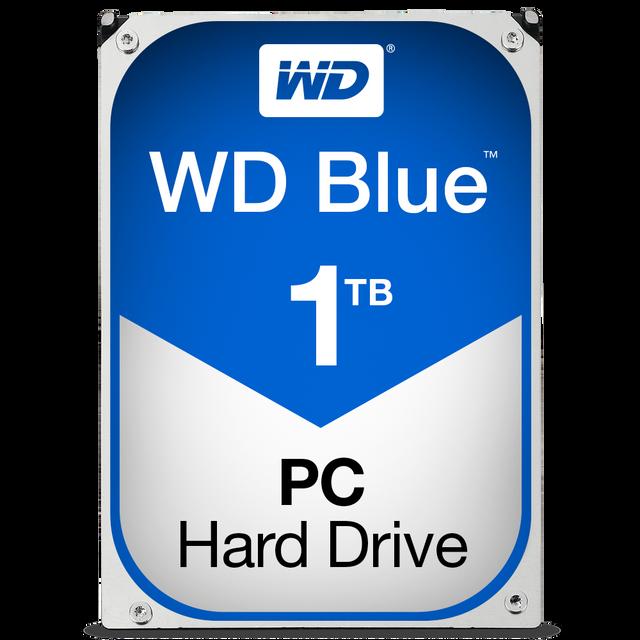 WESTERN DIGITAL - WD Blue 1 To