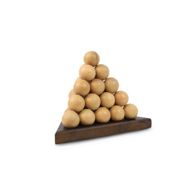 Philos Pyramide de balle 19,5 x 19,5 x 19,5 cm