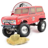 FTX - Outback 2 Treka 4X4 RTR 1/10 Crawler