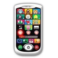 Taldec - Combo télécommande/clé/smartphone - S13900
