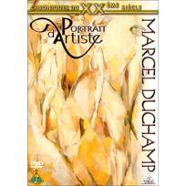 Ide - Portrait D'ARTISTE : Marcel Duchamp - Dvd - Edition simple