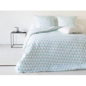 kaligrafik parure housse de couette taies 100 coton. Black Bedroom Furniture Sets. Home Design Ideas