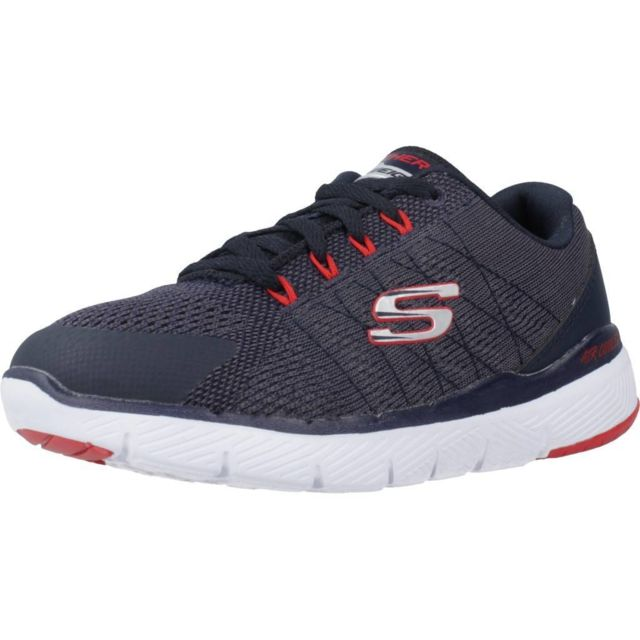 Skechers Baskets et tennis enfant, bébé Flex Advantage 3.0, Bleu