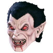 Rubies - Masque De Vampire En Latex
