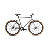 Se Bikes - Vélo Fixie Draft Lite Chrome 2016 58 Cm
