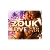 Wagram - Zouk love fever