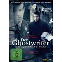 Kinowelt GmbH - Dvd The Ghostwriter IMPORT Allemand, IMPORT Dvd - Edition simple