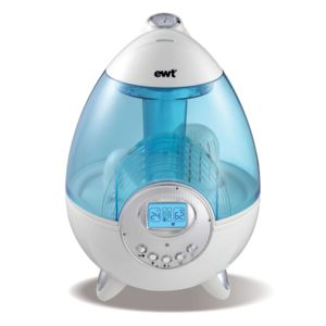 E w t ewt epultrasonic humidificateur d 39 air clima comfort ultrasonic pas cher achat - Humidificateur d air pas cher ...