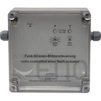 eQ-3 - HomeMatic 84392 Funk-Sirenen-/Blitzansteuerung Hm-sec-SFA-SM