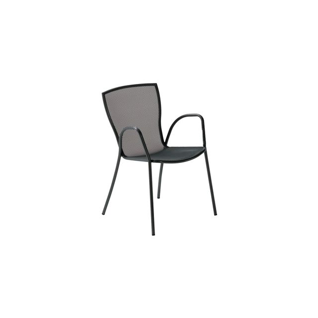 Rd Italia Fauteuil empilable Syrene 2