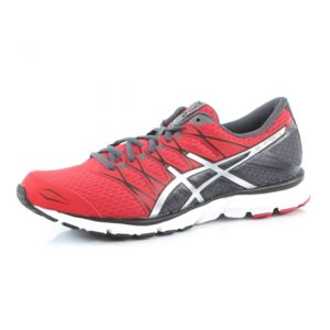 Asics - Chaussures de Running Gel Attract 4 Rouge
