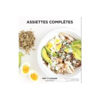 Marabout - Livre Assiettes Completes