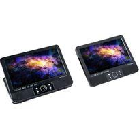MUSE - Lecteur DVD portable M-990 CVB