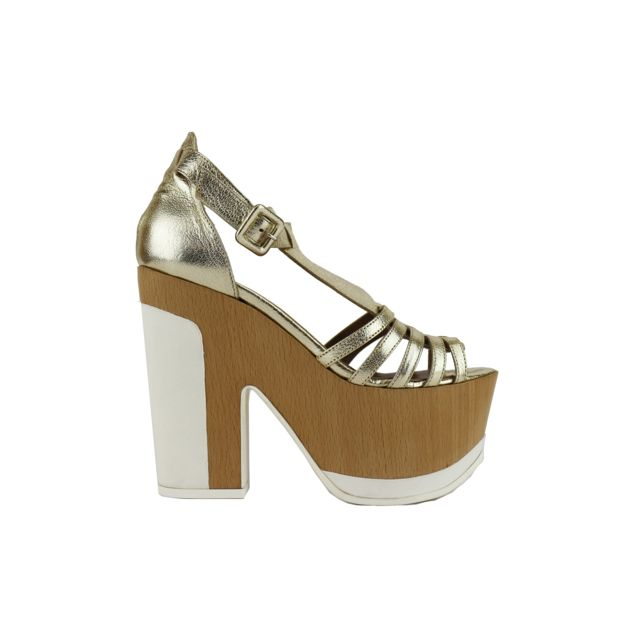 My Cocho sandales Femme