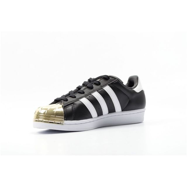Adidas originals - Basket Superstar 80s Metal - Bb5115 Noir