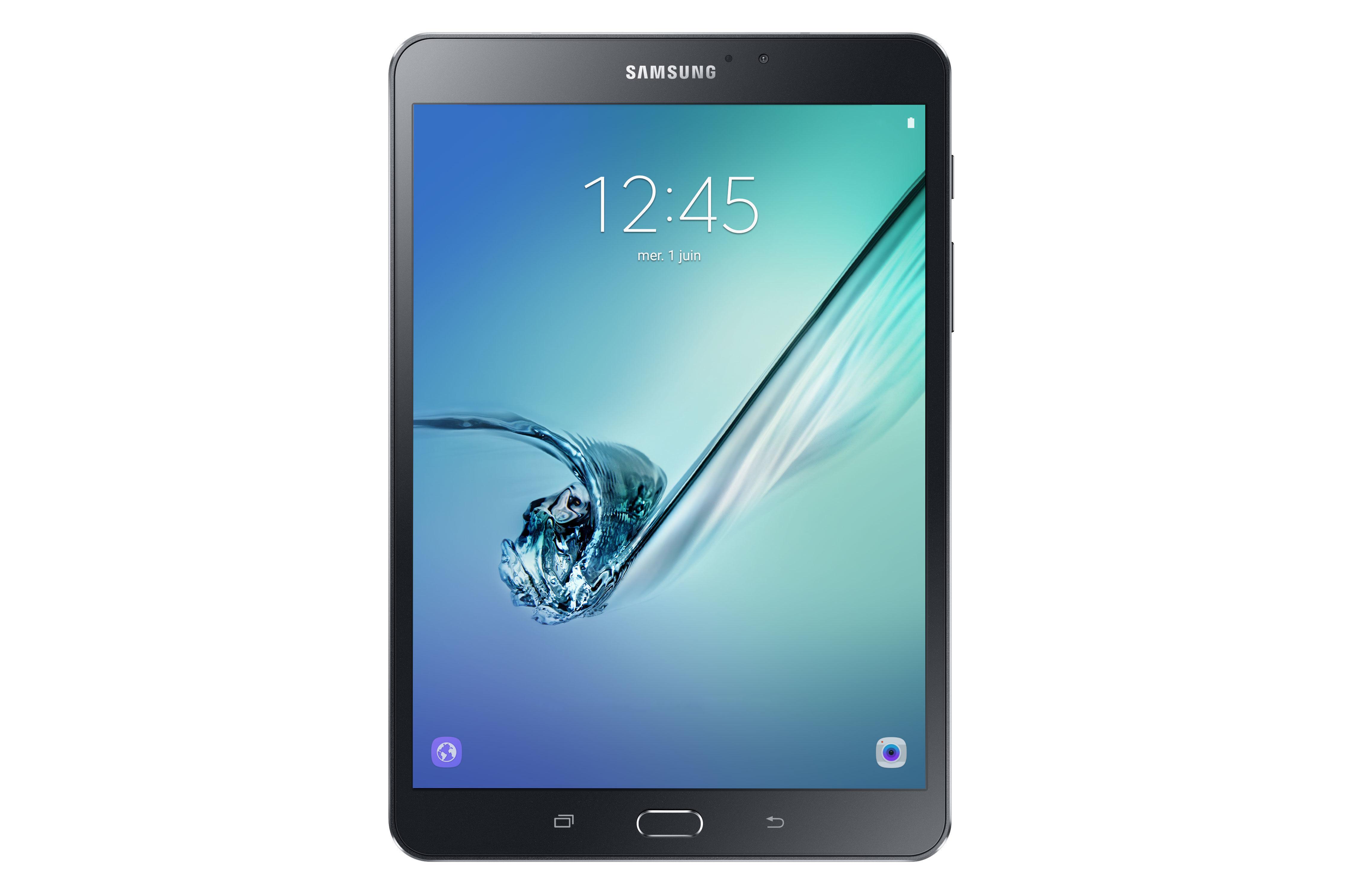 Galaxy Tab S2 VE - WiFi - Noir