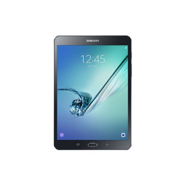 Samsung - Galaxy Tab S2 VE - WiFi - Noir