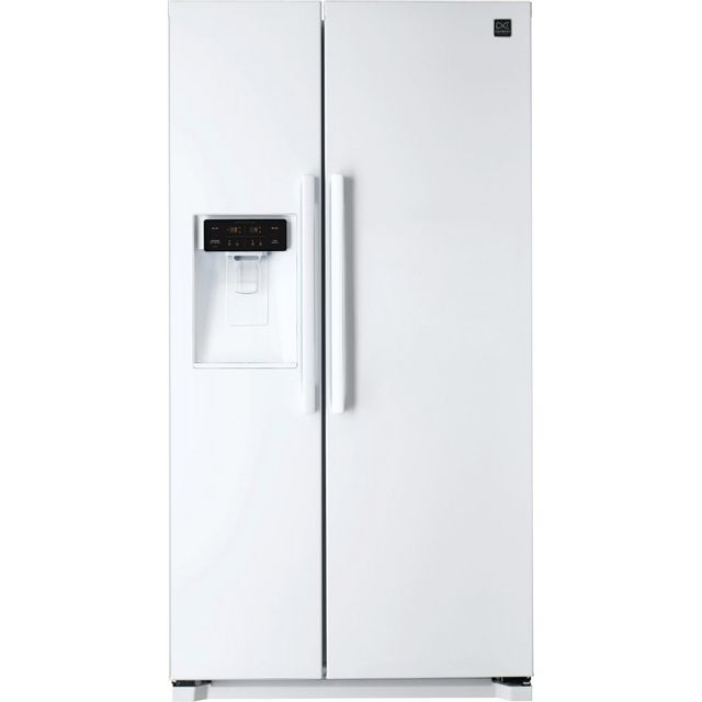 Daewoo Réfrigérateur Américain Frn-q21D3W A