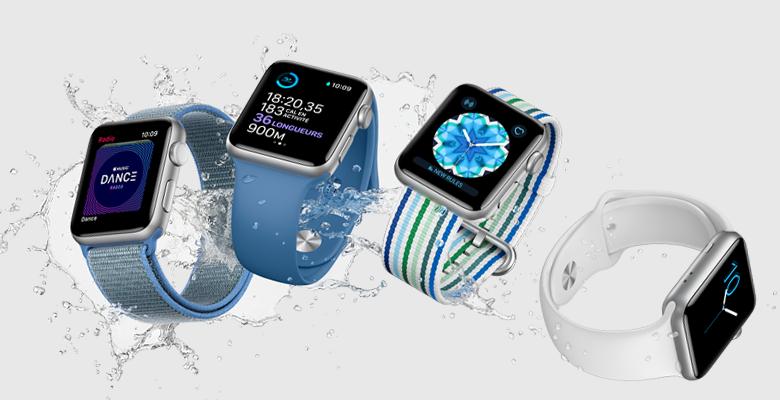 6fd37bc7241a4d Apple Watch – Achat Apple Watch pas cher   RueDuCommerce