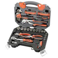 Elem Technic - Elem Mallette a outils 56 pieces
