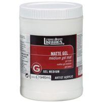 Liquitex - Professional Pot D'ADDITIF Gel Mat Taille M 946 Ml