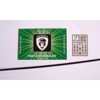 Tremonia - Transkit Set Ceintures Securite 1/18 Kit 3 - 1/18 - Tr003