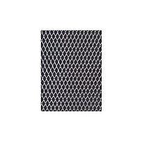 Wireform - Amaco Diamond 50006F Mini Pack De Feuilles De Maille MÉTALLIQUE