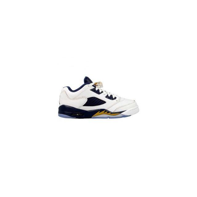 pas mal 360c0 29714 Nike - Air Jordan 5 Retro Low - 314338-135 - Age ...
