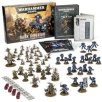 Warhammer 40k Boite de Jeu / Dark Imperium Fr