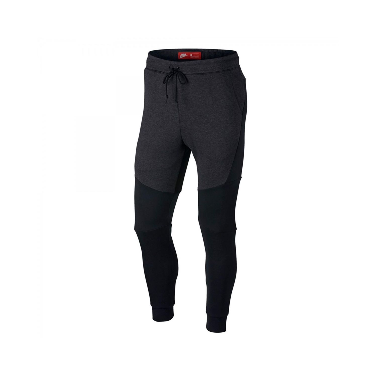 eeffac6f7a5 NIKE- Pantalon de survêtement Tech Fleece - 805162-011 - Noir - XL