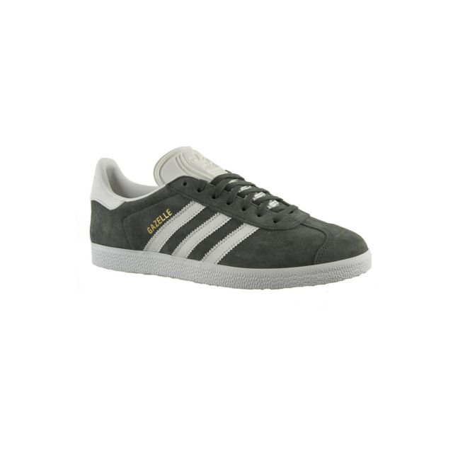 Adidas Baskets mode originals cm8469 gazelle gris pas