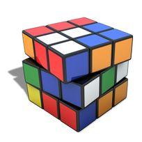 Totalcadeau - Cube magique casse tête