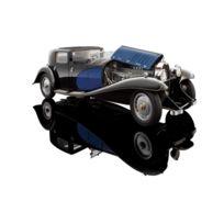 Bauer - 1/18 - Bugatti Royale - Coupe De Ville - 32934