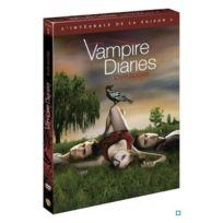 Warner Bros. - Vampire Diaries - L'intégrale de la Saison 1