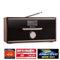 Auna - Weimar radio Dab internet bluetooth -bois