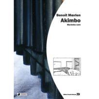 Dhalmann - Akimbo - Benoit Moerlen - Marimba