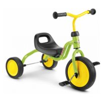 Puky - Vélo Enfant - Tricycle Fitsch - Tricycle - jaune/vert