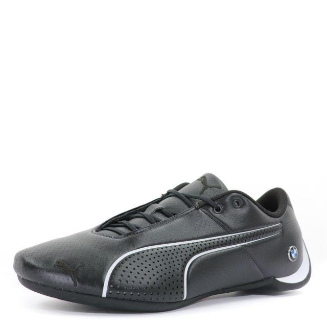 Puma Baskets Bmw Mms Future Cat Ultra Noir 40 pas cher