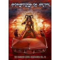 Nuclear Blast - Compilation - Monsters of metal Vol.10 Digibook