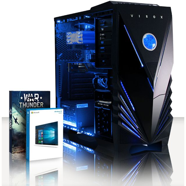 VIBOX Apache 9SW PC Gamer