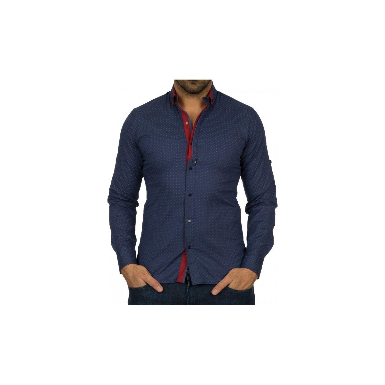 b346019d650b1 chemise-pas-cher-homme-bleu-pres-du-corps-a-la-mode.jpg